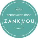 Zank You Logo